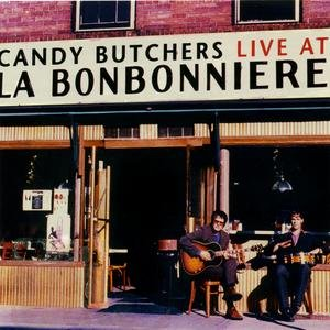 Image for 'Live At La Bonbonniere'