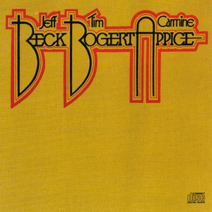 Image for 'Beck Bogert Appice'