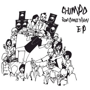 Image for 'Ram Dance Man EP'