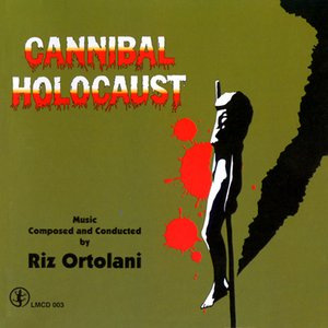 Image for 'Cannibal Holocaust (Main Theme)'