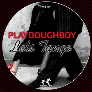 Image for 'Let's Tango Ep'