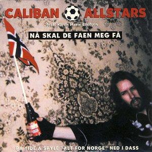 Bild för 'caliban allstars'