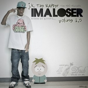 "Image for 'I'M A LOSER 1.5 ""The Mixtape""'"