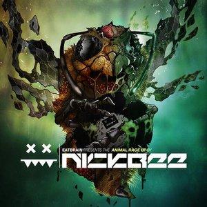 Image for 'Animal Rage EP'