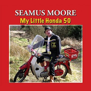 Image pour 'My Little Honda 50'