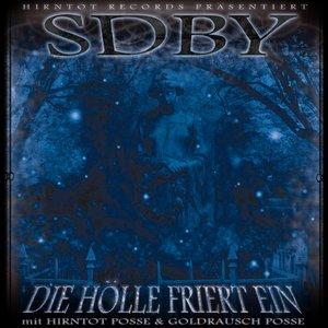 Image for 'Die Hölle friert ein'