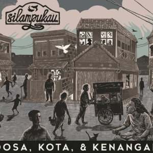 Image for 'Dosa, Kota, & Kenangan'