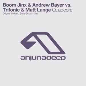 Image for 'Boom Jinx & Andrew Bayer vs. Trifonic & Matt Lange'