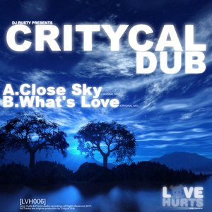 Image for 'Close Sky / Whats Love'