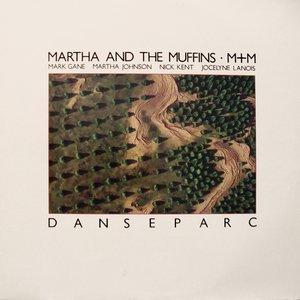 Image for 'Danseparc'