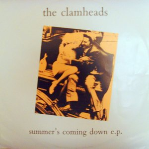 Image for 'The Clamheads'
