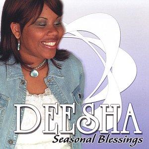Imagem de 'Seasonal Blessings'