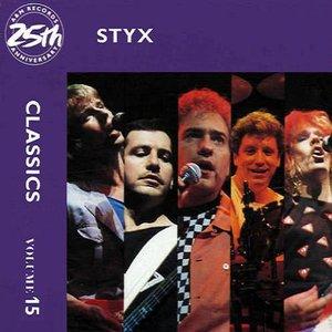 Image for 'Classics, Volume 15'