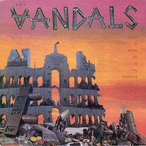 Immagine per 'When in Rome Do as the Vandals'