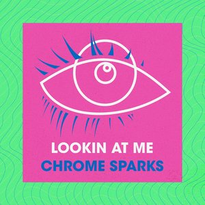 Image for 'Lookin At Me'