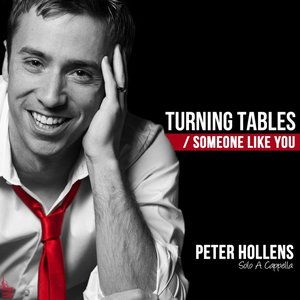 Image for 'Turning Tables / Someone Like You (A Cappella) - Single'