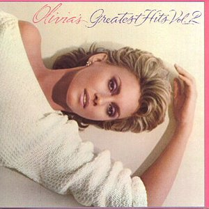 Image for 'Olivia's Greatest Hits, Volume 2'