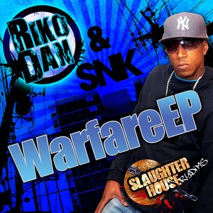 Image for 'Warfare EP'