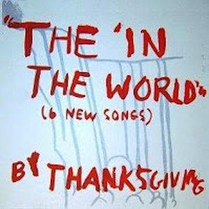 Bild für 'the 'in the world''