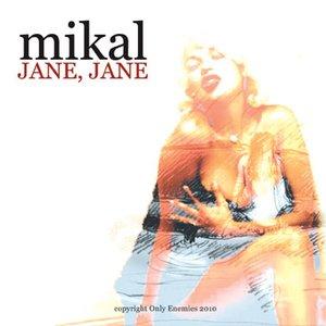 "Image for '""Jane, Jane"" single'"