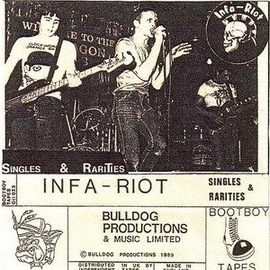Image for 'Riot Riot (Demo)'