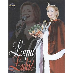 Image for 'Lepa Lukic'
