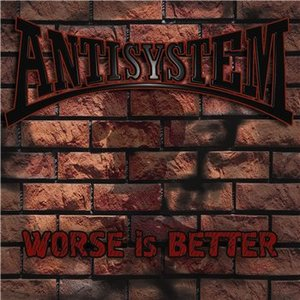 Image for 'Antisystem'