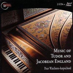 Image for 'Music of Tudor and Jacobean England'