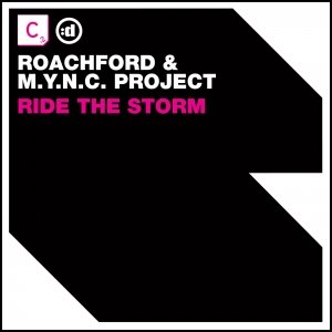 Image for 'Ride The Storm'