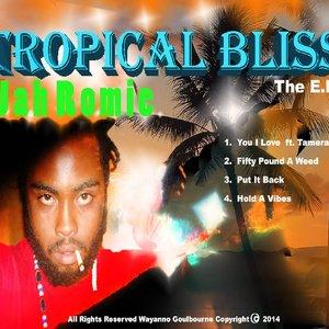 Bild för 'Tropical Bliss'