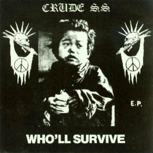 Image for 'Who'll Survive'