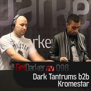 Image for 'Kromestar & Dark Tantrums'