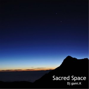 Image for 'Sacred Space'