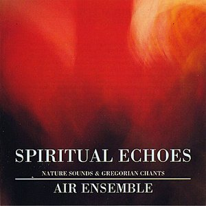 Image for 'Spiritual Echoes'