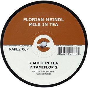 Image for 'Milk In Tea'