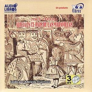 Image for 'Alicia en el País de las Maravillas'