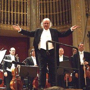 Image for 'Chorus Viennensis, Wiener Symphoniker, Eliahu Inbal, Wiener Singakademie'