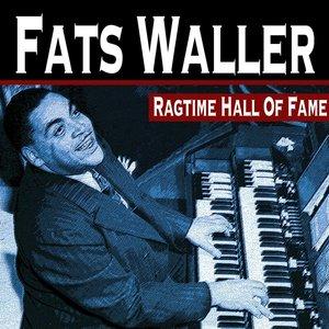Image for 'Ragtime Hall of Fame'