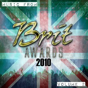 Image for 'Music From: Brits Awards 2010 Vol 2'