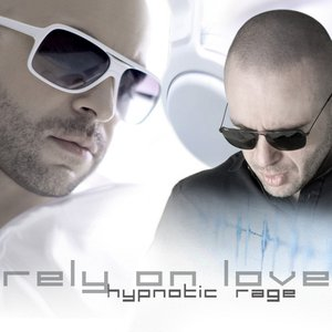 Image for 'Rely On Love'