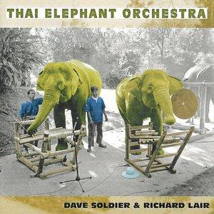 Image for 'Thai Elephant Orchestra'
