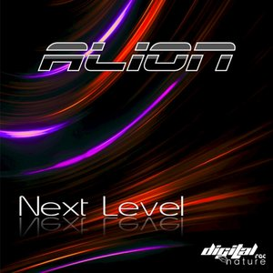 Imagem de 'Alion - Next Level EP'