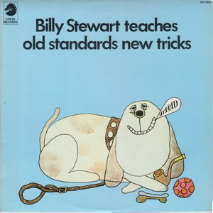 Image for 'Teaches Old Standards New Tricks'