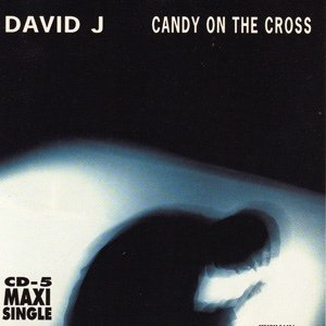 Image for 'Candy on the Cross'