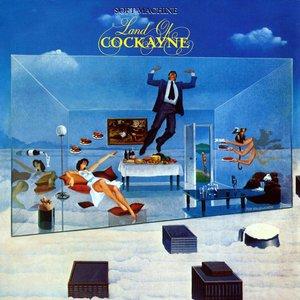 Bild für 'Land Of Cockayne'