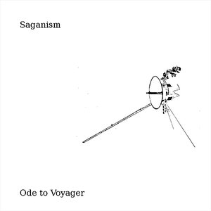 Image for 'Ode to Voyager'