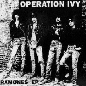 Immagine per 'Ramones Ep'