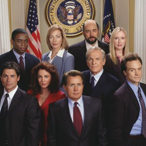 Image for 'The West Wing'