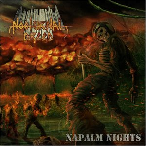 Image for 'Napalm Nights'