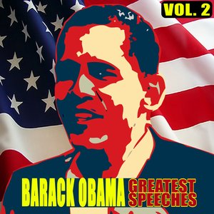 Image for 'The Greatest Speeches Vol. 2'